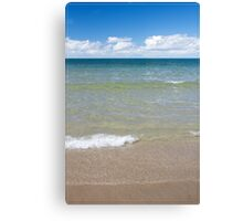 Etty Bay 5 Canvas Print