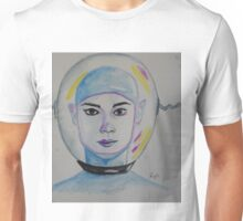 Alien Beauty Unisex T-Shirt