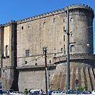 Castel Nuovo by Tom Gomez