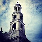 Our Lady of Pompeii - Greenwich Village, New York City by SylviaS