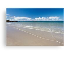 Etty Bay 2 Canvas Print