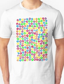 Froot Loops Unisex T-Shirt