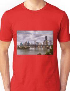 Brisbane's Story Bridge Unisex T-Shirt