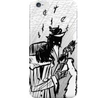 The Tax Collector iPhone Case/Skin