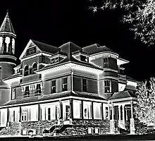 Fairlawn Mansion by angeldeon