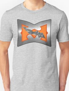 Battle Armor He-Man (DAMAGE version) T-Shirt