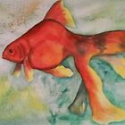 The Gold Fish by Anita Wann