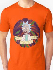 Bad Grass Unisex T-Shirt