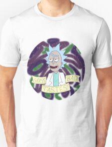 Bad Grass T-Shirt
