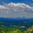 McCarthy's Lookout by JimMcleod