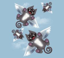 ANGEL FELINE Kids Clothes