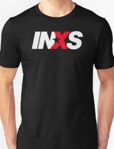New INXS T-Shirt