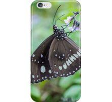 Flutterby iPhone Case/Skin