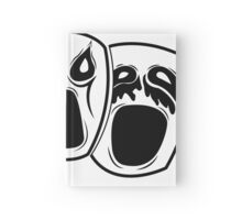 Emotions. Hardcover Journal