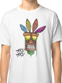 Aku Aku Tshirt Classic T-Shirt