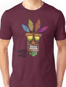 Aku Aku Unisex T-Shirt