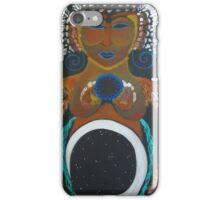 Bird Tribe iPhone Case/Skin