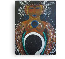 Bird Tribe Canvas Print