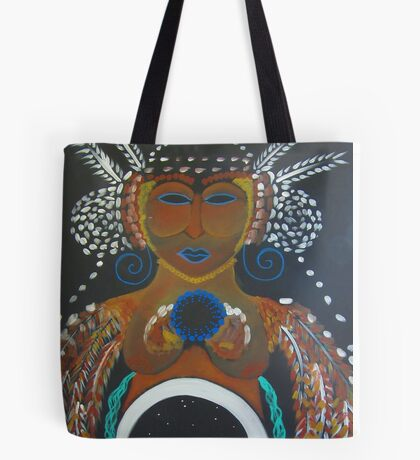 Bird Tribe Tote Bag