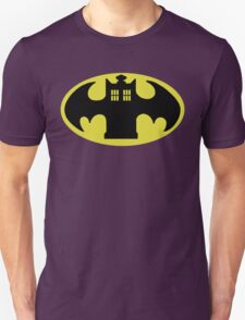 Police Batman T-Shirt