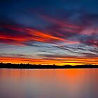 Fire In The Sky by bazcelt