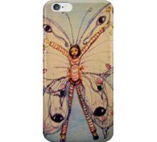 Lili Fairie iPhone Case/Skin