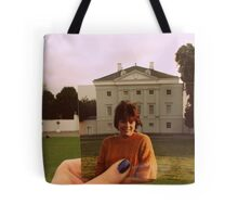 15/10/1992 - Day before my twin and i were born 2 months premature  Tote Bag