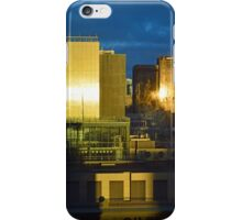 Melbourne Sunrise iPhone Case/Skin