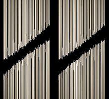 lines11 by dominiquelandau