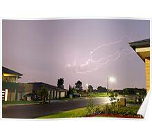 Thunderstruck!!! Poster