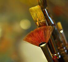 Art Tools by Karen E Camilleri
