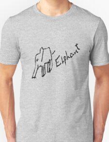 Elphant T-Shirt