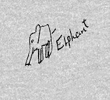 Elphant Hoodie