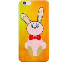 Easter Bunny iPhone Case iPhone Case/Skin