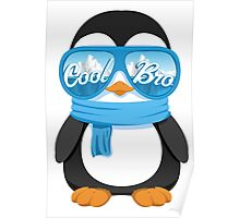 Cool Bro Poster
