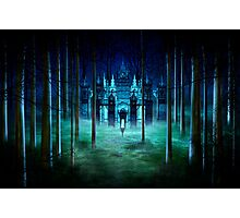 Secret Castle Photographic Print