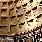 Angels & Demons ,The Rotunda Rome  by Andy Green