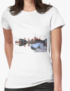 Beyond Womens T-Shirt