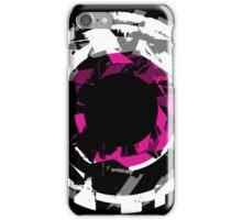 'Untitled #07' iPhone Case/Skin