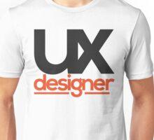 uxdesigner Unisex T-Shirt