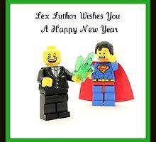 Super New Year by PedroVezini