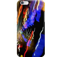 The LightClub Strip iPhone Case/Skin
