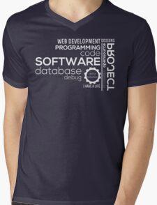 Programmer : Typography Programming T-Shirt