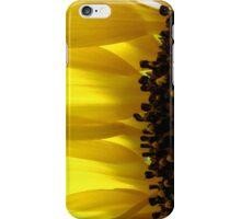 Sun Petals 1 iPhone Case/Skin