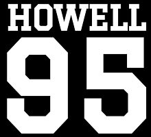 howell 95 (white) by internetokay