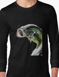 That's a Great Bass Long Sleeve T-Shirt