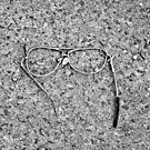Has anyone seen my glasses??? by Jason Dymock Photography