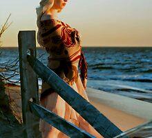Contemplation.... by Karen  Helgesen