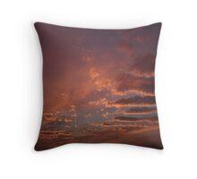 Dreams Come True - Peter Jackson Throw Pillow