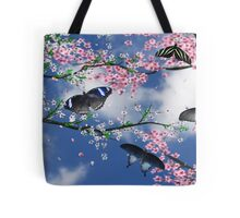 Magical Day  Tote Bag